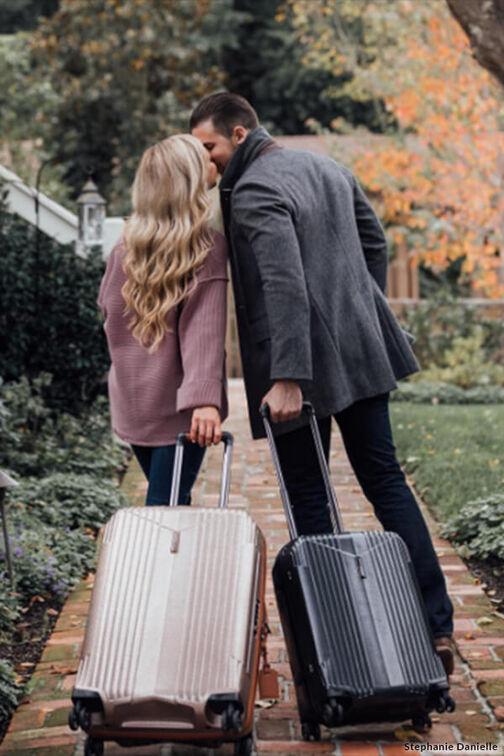 Waaraan denken wanneer u online bagage koopt