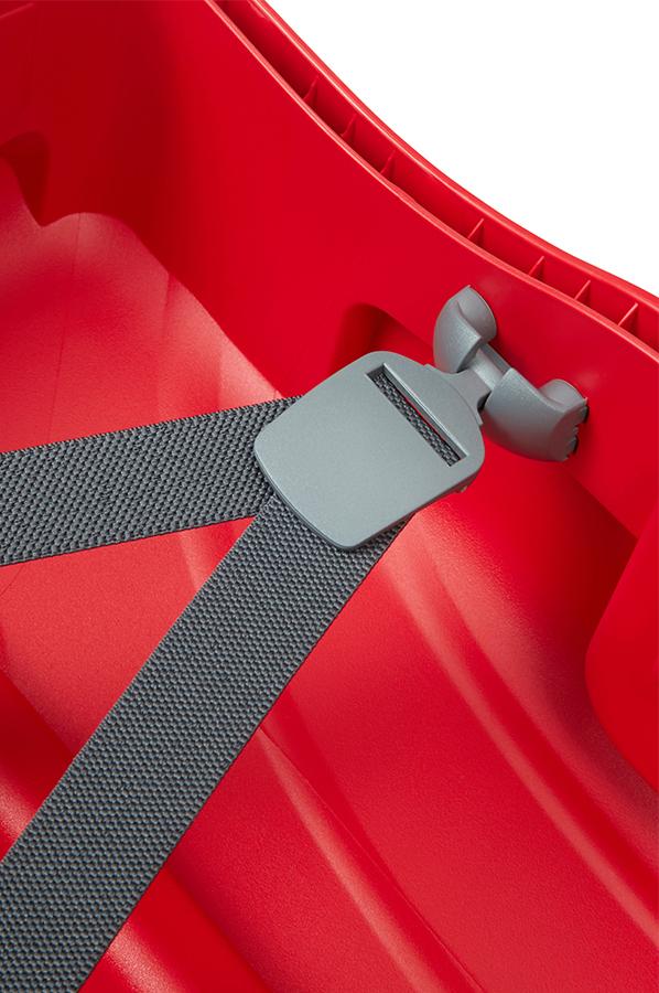 4f85f43cc1f American Tourister Lock'n'Roll Spinner (4 wielen) 55cm Formula Red ...